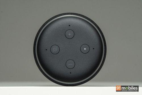 Amazon Echo Dot 3rd gen and Echo Plus 2nd gen review - 91mobiles 12