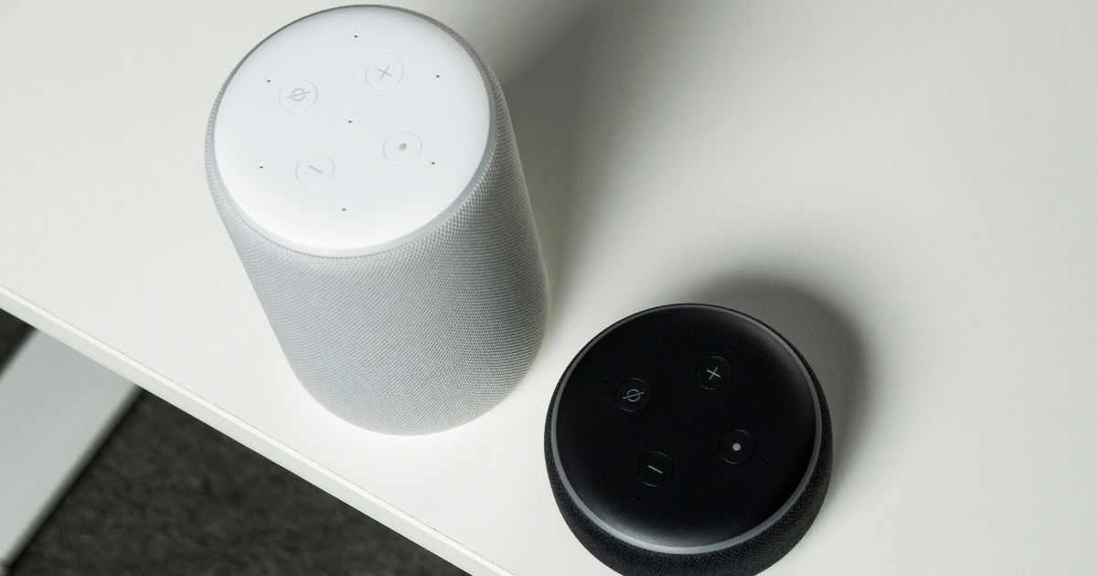Amazon Echo Dot 3rd Gen And Echo Plus 2nd Gen Review Refinements