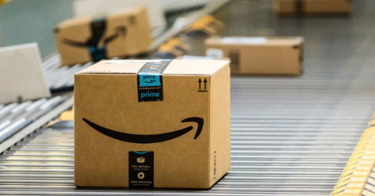 Amazon India wants you to deliver packages in your spare
