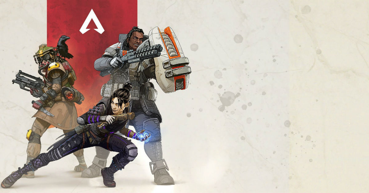 apex legends battle royale game potentially rivals pubg and fortnite may launch on mobile soon - pubg vs fortnite vs apex legends