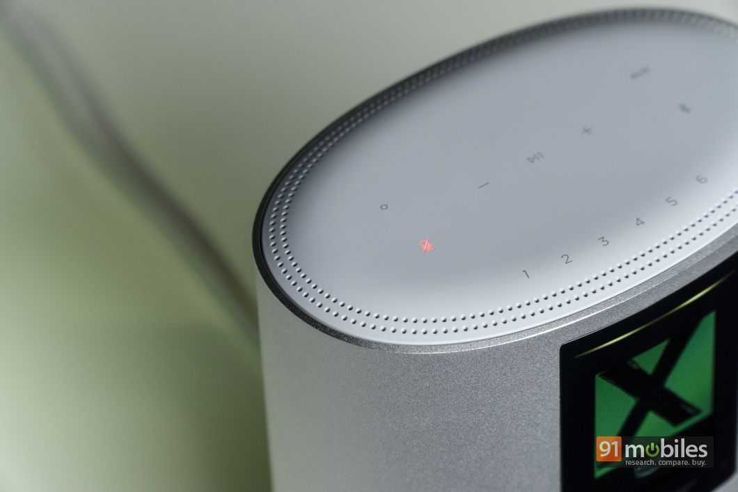 Bose Home Speaker 500 review01