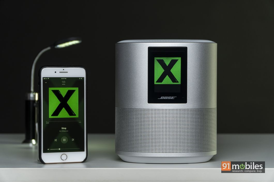 Bose Home Speaker 500 review02