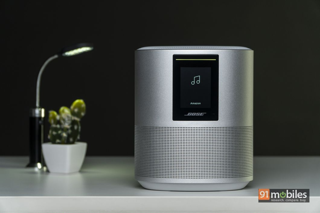 Bose Home Speaker 500 review05