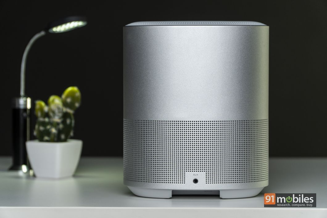 Bose Home Speaker 500 review08
