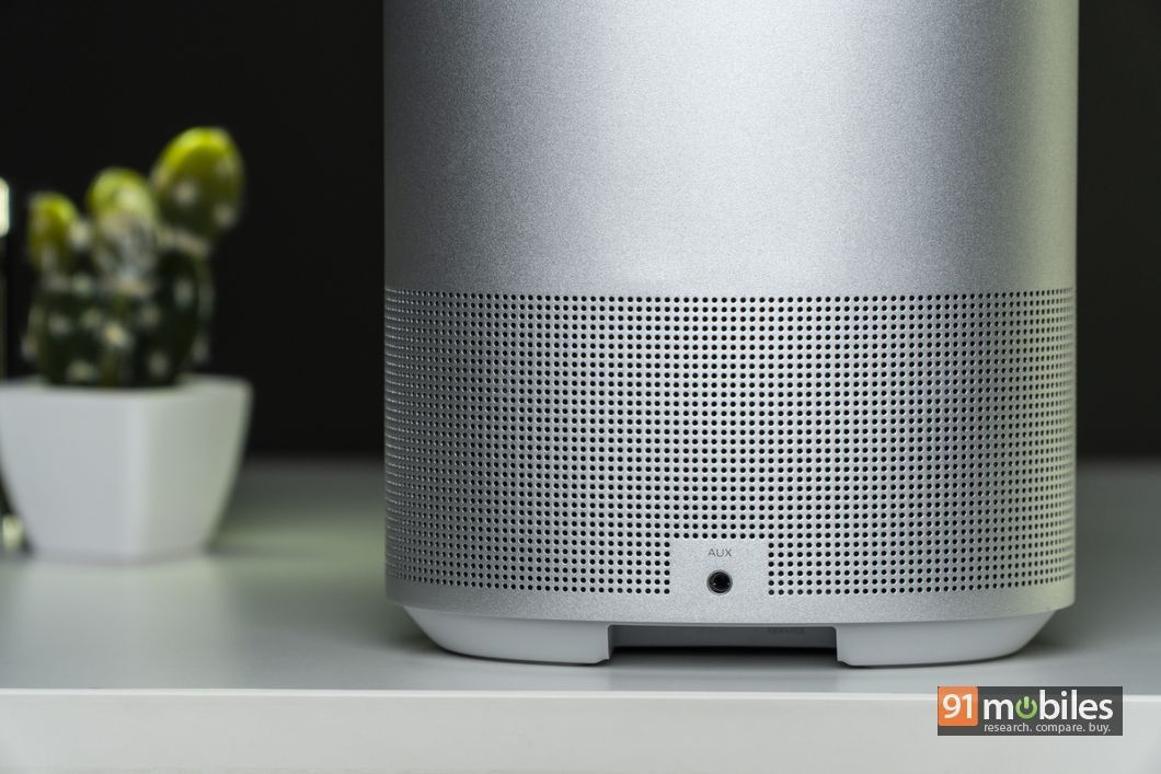 Bose Home Speaker 500 review11