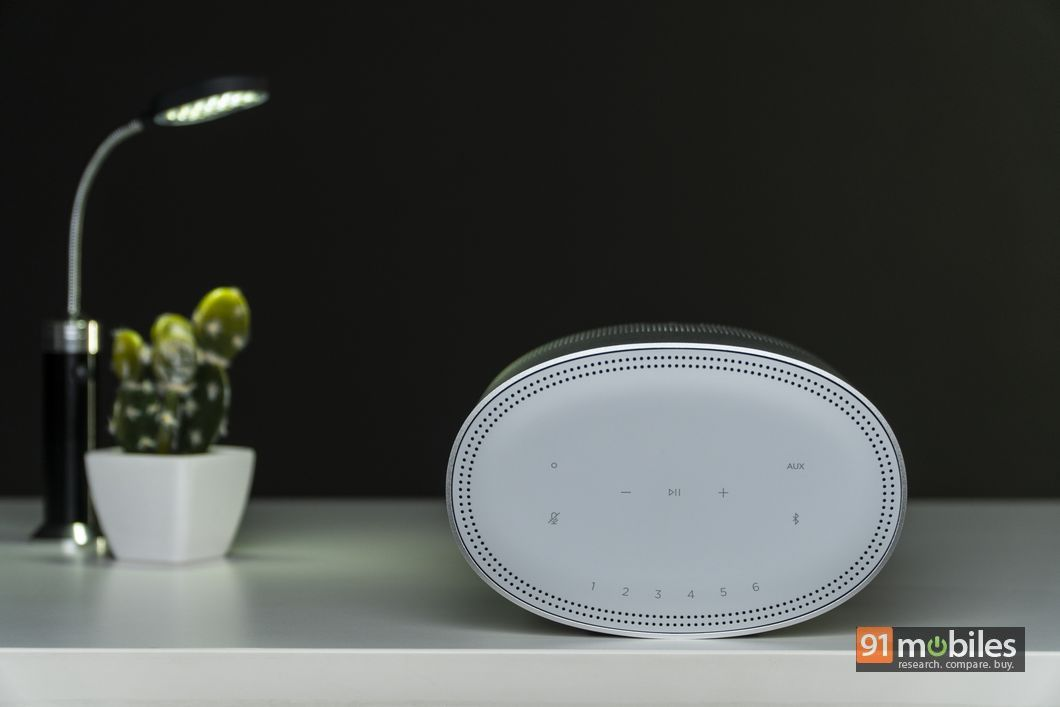 Bose Home Speaker 500 review12