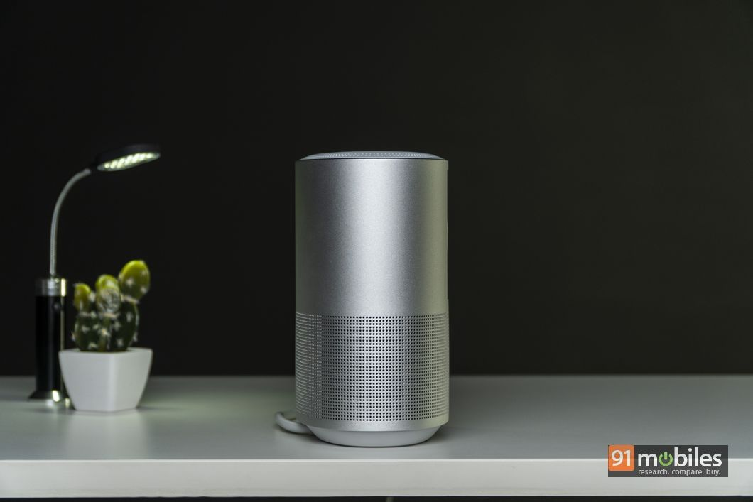 Bose Home Speaker 500 review13
