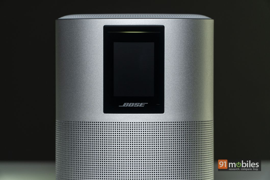 Bose Home Speaker 500 review15