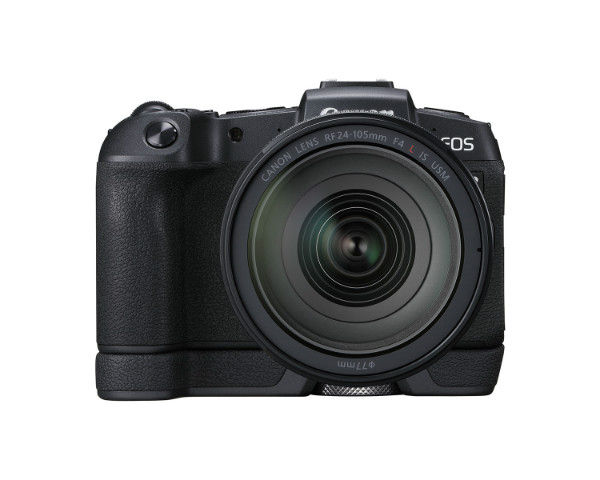 Canon EOS RP 1 - in text