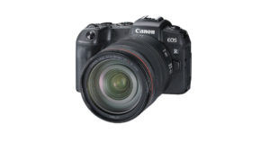Canon EOS RP - featured