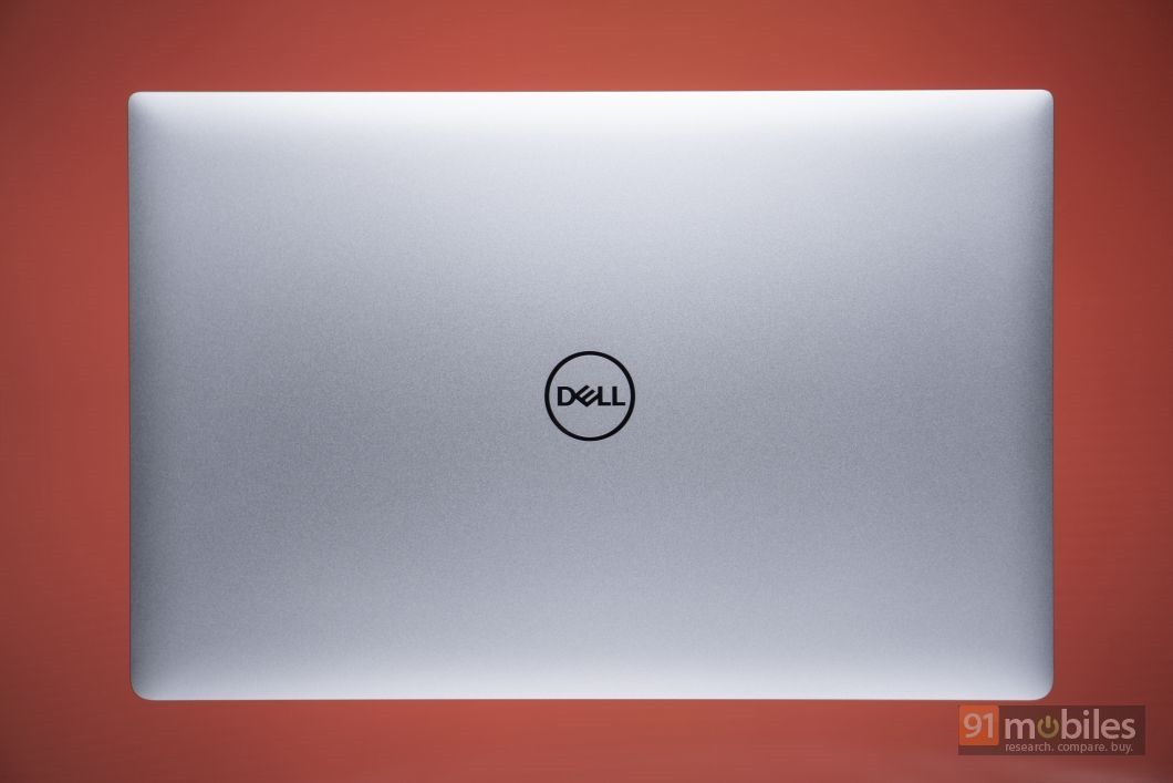 Dell XPS 15 9570 review - 91mobiles 01