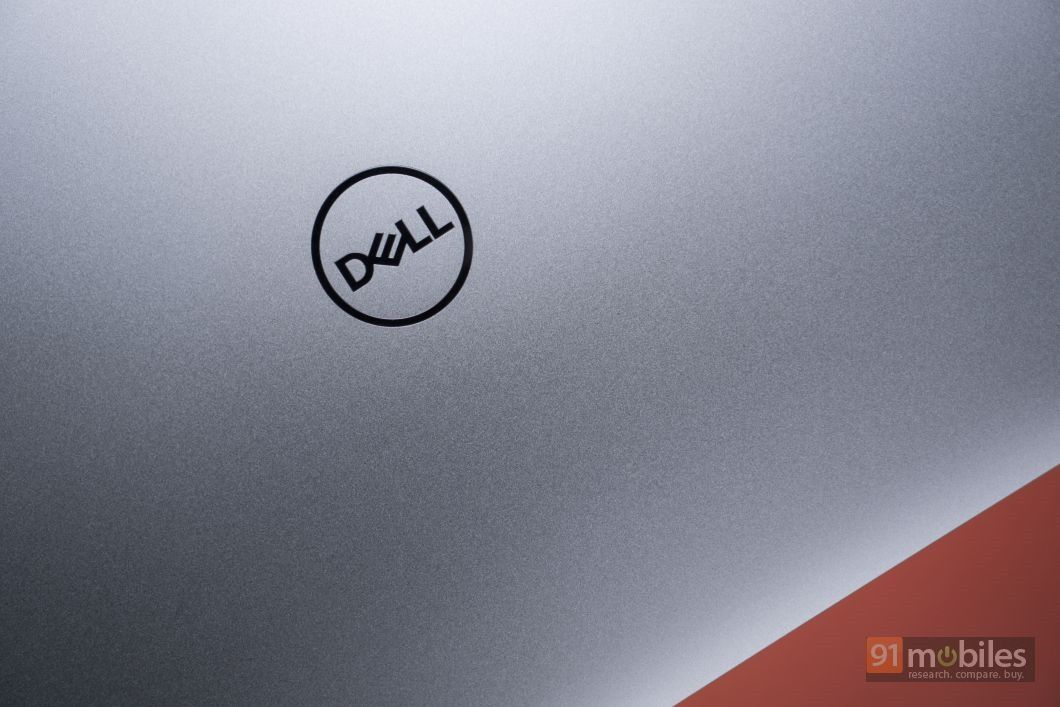 Dell XPS 15 9570 review - 91mobiles 03