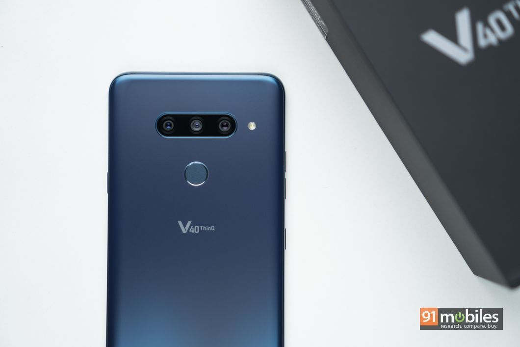 LG V40 ThinQ first impressions12