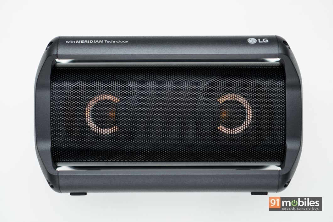 LG XBoom Go PK5 review10