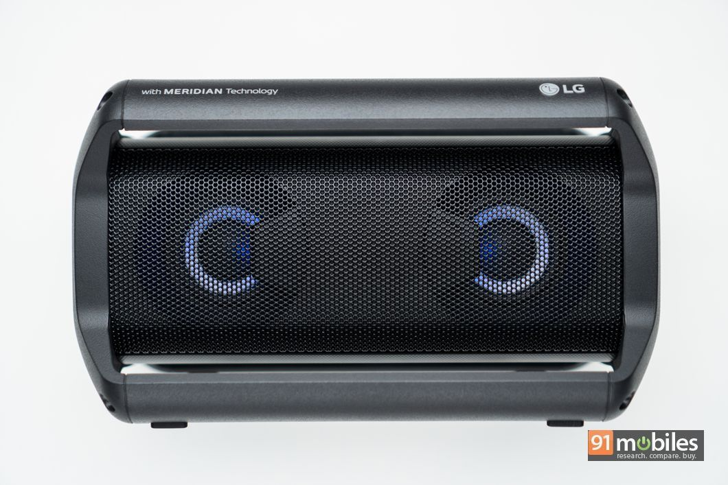 LG XBoom Go PK5 review11