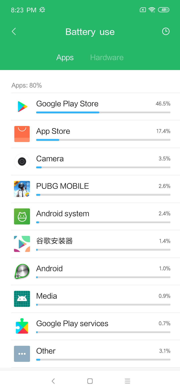 Redmi Note 7 Battery (2)