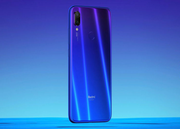 Redmi Note 7 Pro First Sale Today In India Price Specifications