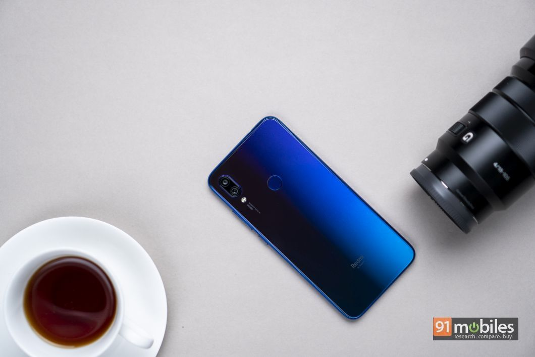 Redmi Note 7 review002