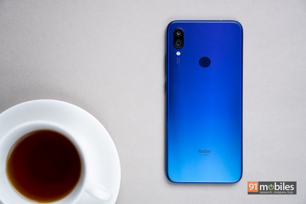 Redmi Note 7 review003