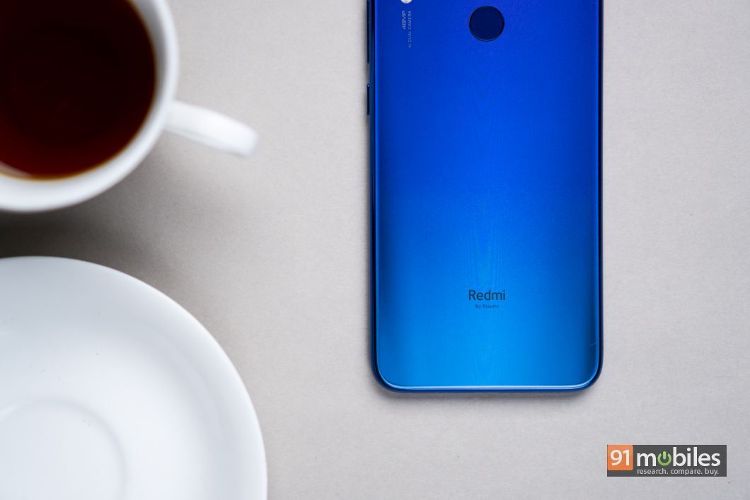 Redmi Note 7 review005