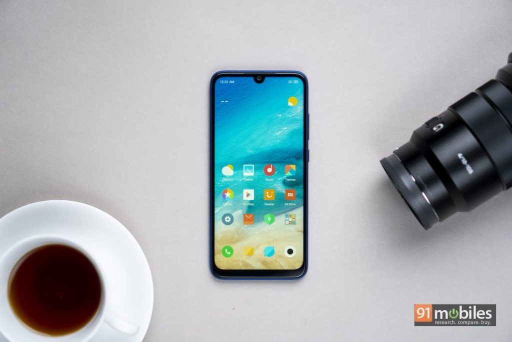 Redmi Note 7 review012