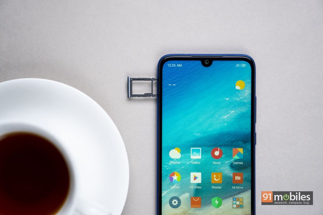 Redmi Note 7 review015
