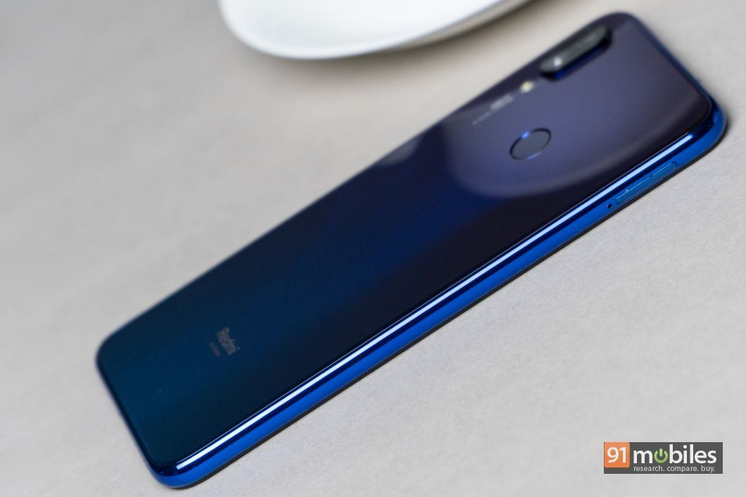 Redmi Note 7 review017