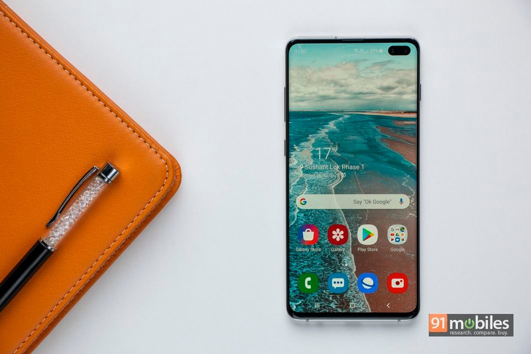 Samsung Galaxy S9 and Galaxy S8 allegedly facing battery drainage