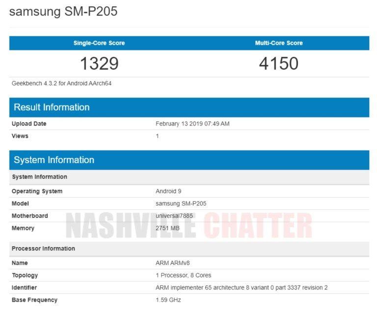 Samsung-SM-P205