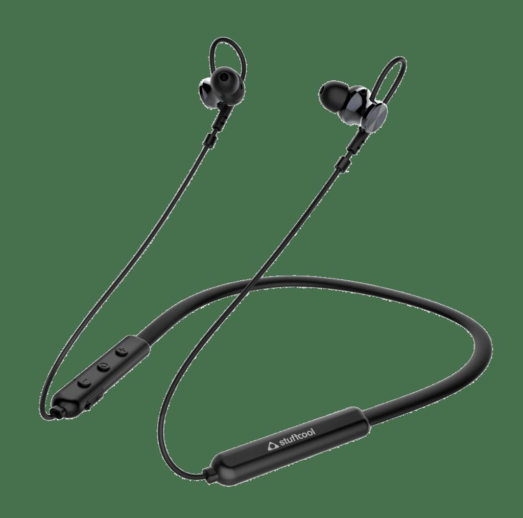 Stuffcool Monty earphone