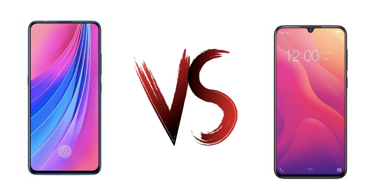 Vivo V11 Pro Supernova Red colour variant to launch in India next