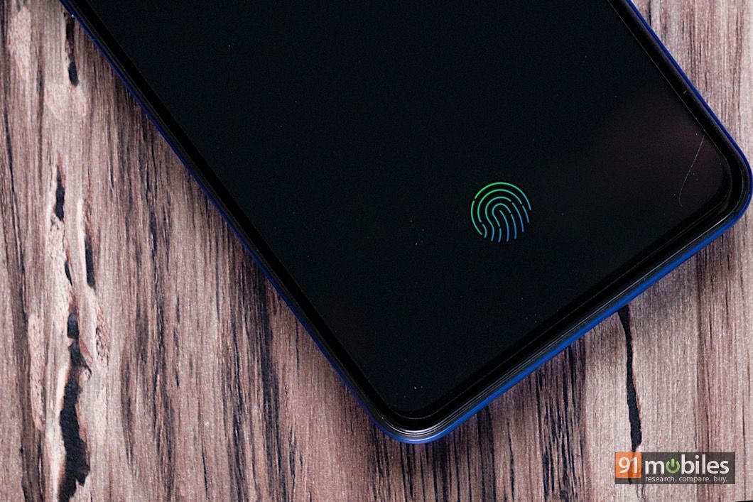 Vivo V15 Pro review: taking smartphone innovation mainstream