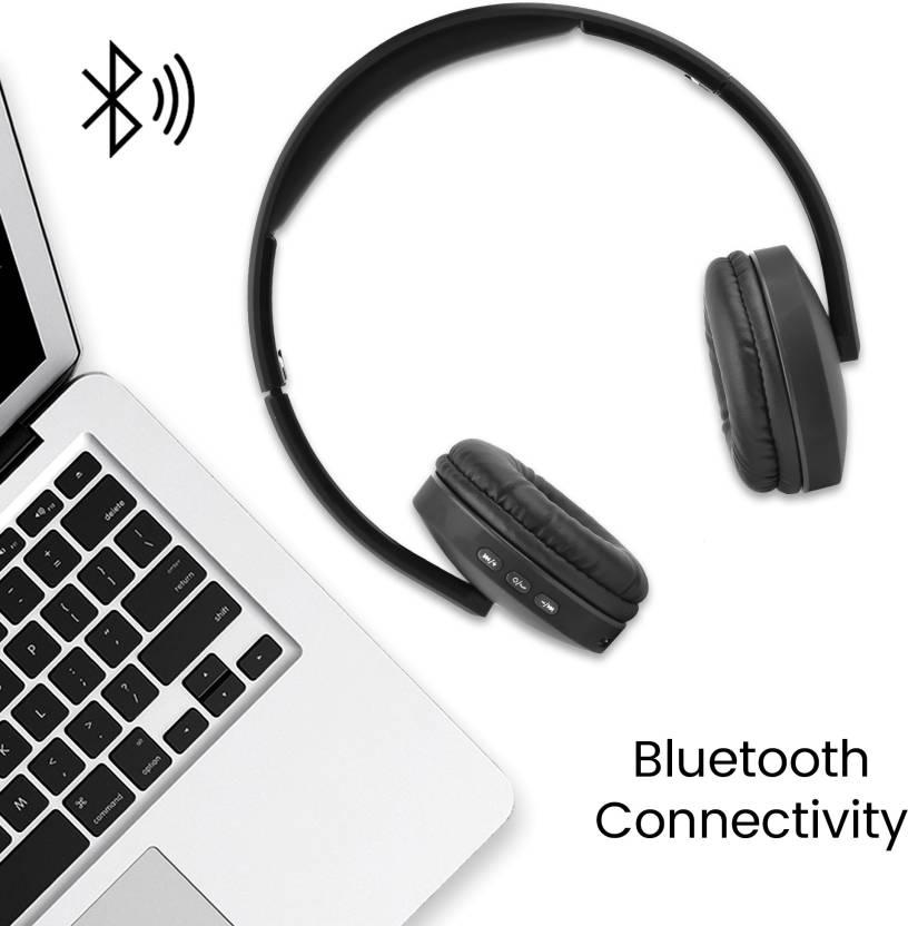 85817dfffbb Coming to the specifications, the Ambrane WH-5600 features ambient noise  cancellation for an enhanced acoustic experience. The pair of headphones is  said to ...