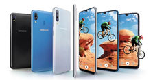 [Exclusive]: Samsung Galaxy A30 and A50's live images show Infinity-U displays, camera configuration and more