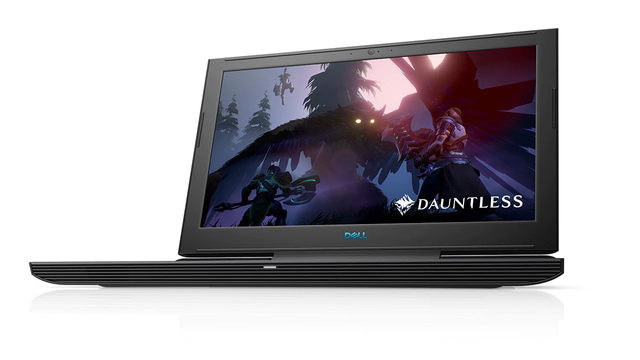 Dell G7, Alienware M15, Alienware Area 51m gaming laptops