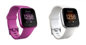 Fitbit Inspire and Inspire HR fitness trackers with OLED