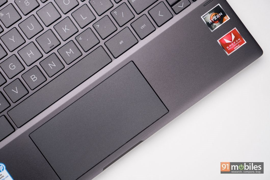 HP Envy x360 review: a compact 2-in-1 that tries to do too much, and