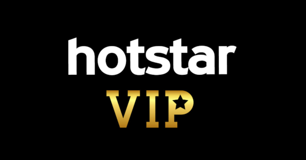 hotstar vip pack sports ipl subscription per tv shows annual season fans service priced launched rs serials offers before 91mobiles
