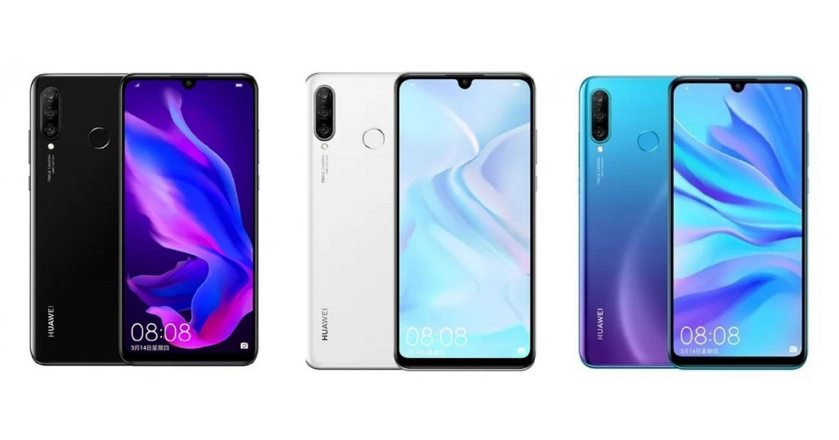 Image result for huawei p30 lite