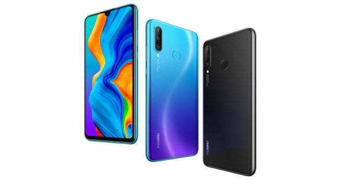 Huawei P30 Lite with Kirin 710, triple rear cameras launched: price
