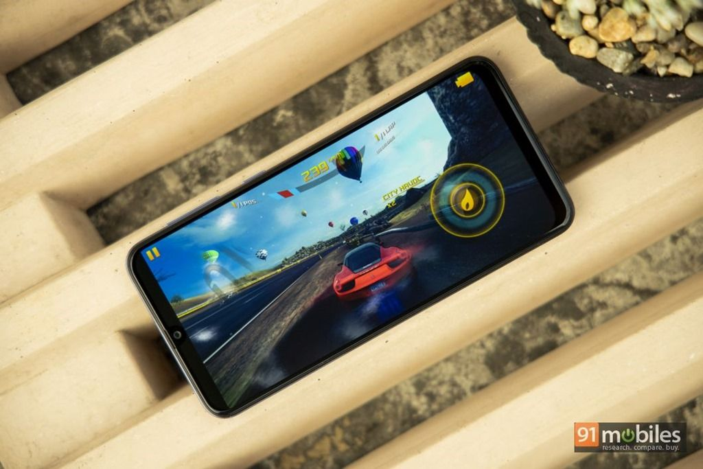 Best gaming smartphones priced under Rs 15,000: August 2018 edition