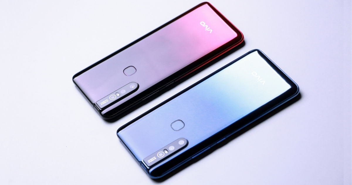 Vivo V15 unboxing and first impressions: playing to the
