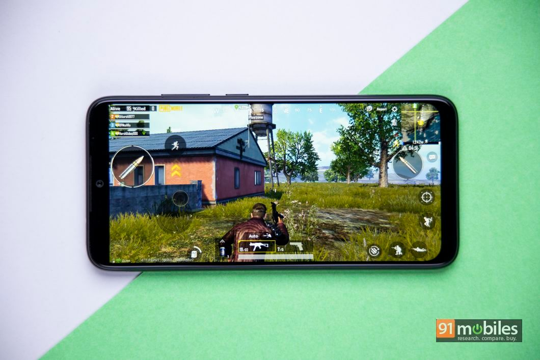 Pubg Hd Graphics Redmi Note 5 Pro: Xiaomi Redmi Note 7 Pro Review: Marks A Turning Point In