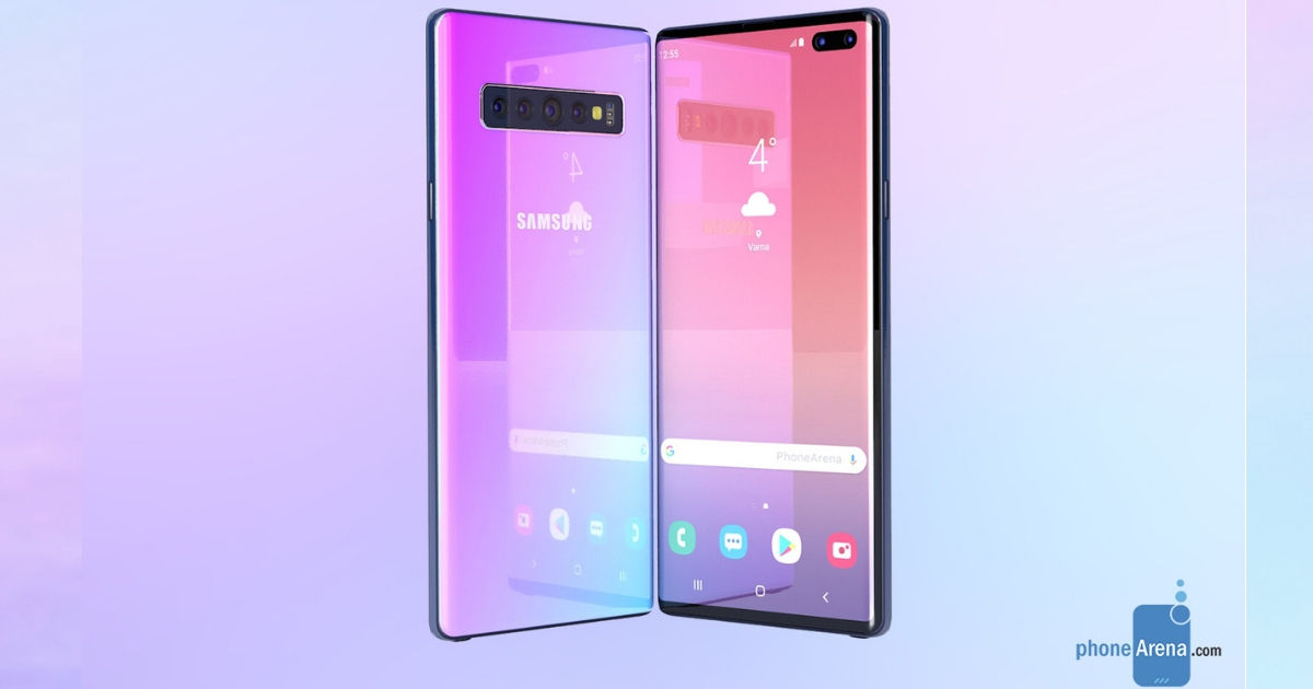 Samsung Galaxy Note10 5g Variant Confirmed To Be Sold Via Verizon 91mobiles Com