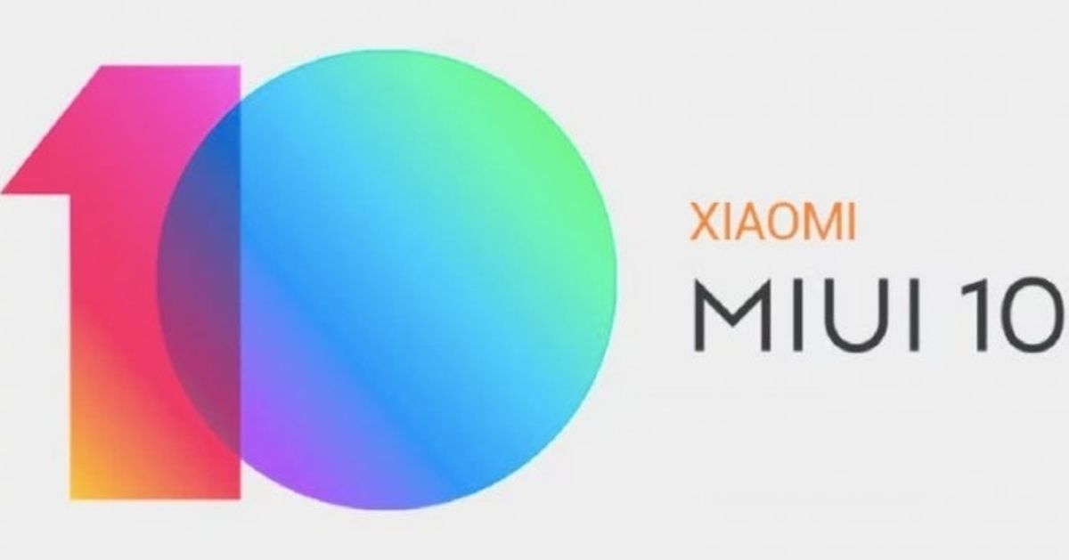 MIUI 10 Global beta version released with Game Booster and