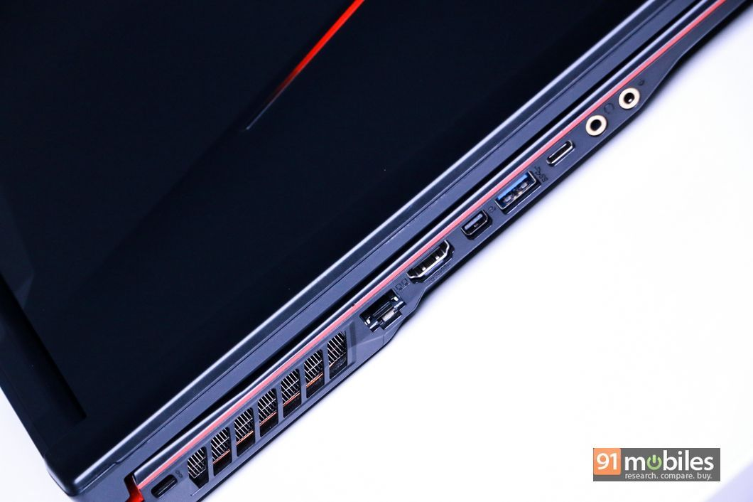 MSI GL73 8SE review: the poster boy of affordable next-gen gaming