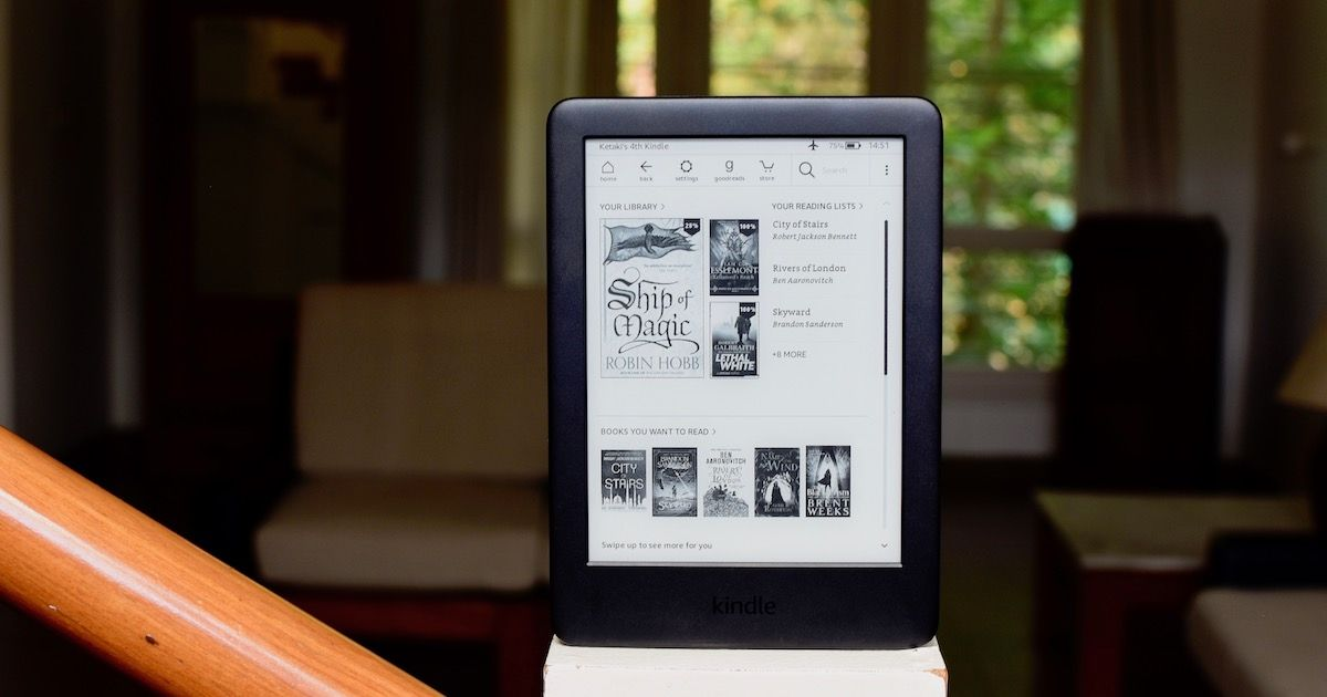 All-new Kindle (10th-gen) review: lighting up the basic Kindle