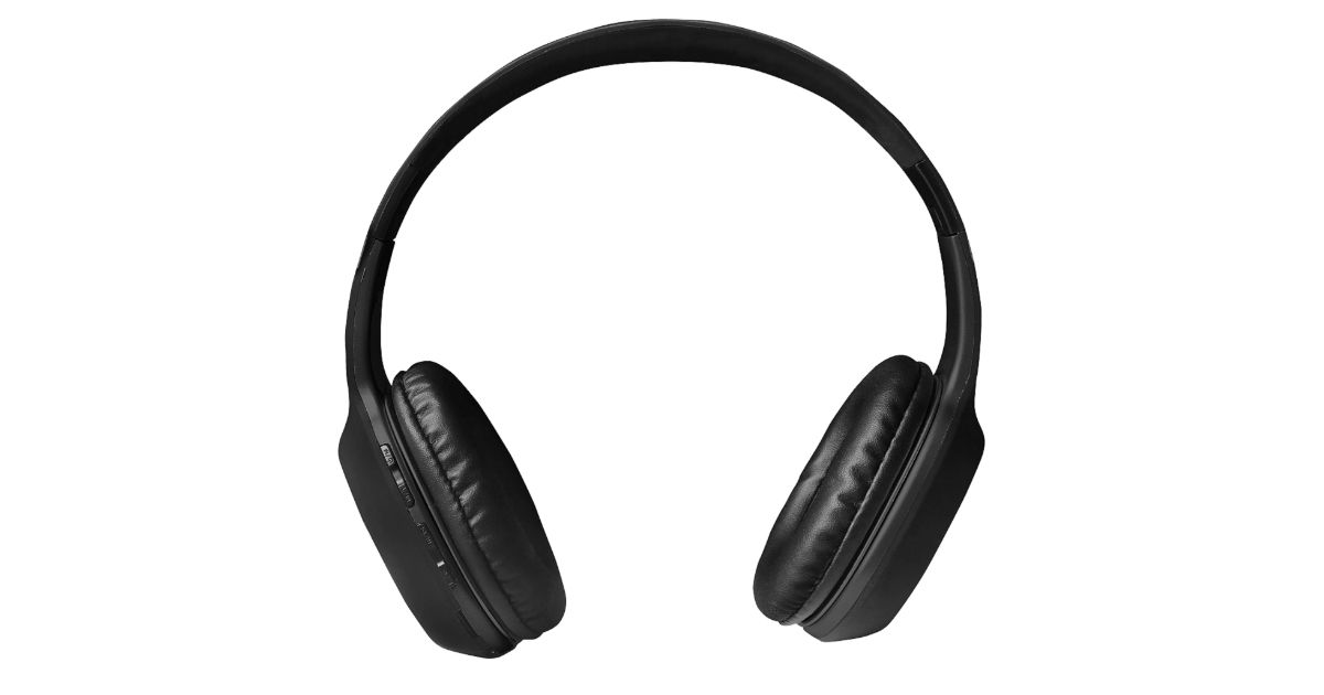 88be746bc6b Ambrane WH-65 wireless headphones launched in India, priced at Rs 1,999
