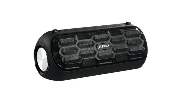 F&D R3 portable speaker with 5-hour battery life launched in