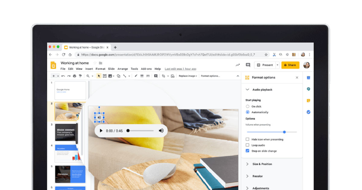 Google Hangouts spotted on G Suite side panel, may make its way to